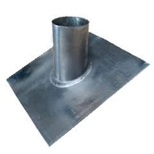 2 Inch (50mm) Lead Slate 450mm x 450mm Base - 30 Degree