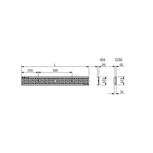 aco-deckline-125-slotted-channel-dimensions