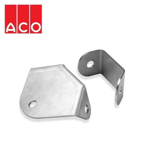 ACO Stainless Steel 316 Set for Axial Fixing