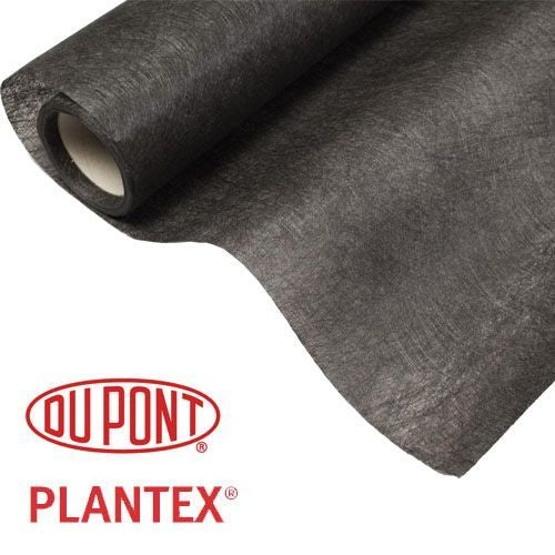 Weed Control and Landscape Fabric Plantex Premium Roll 2m x 25m