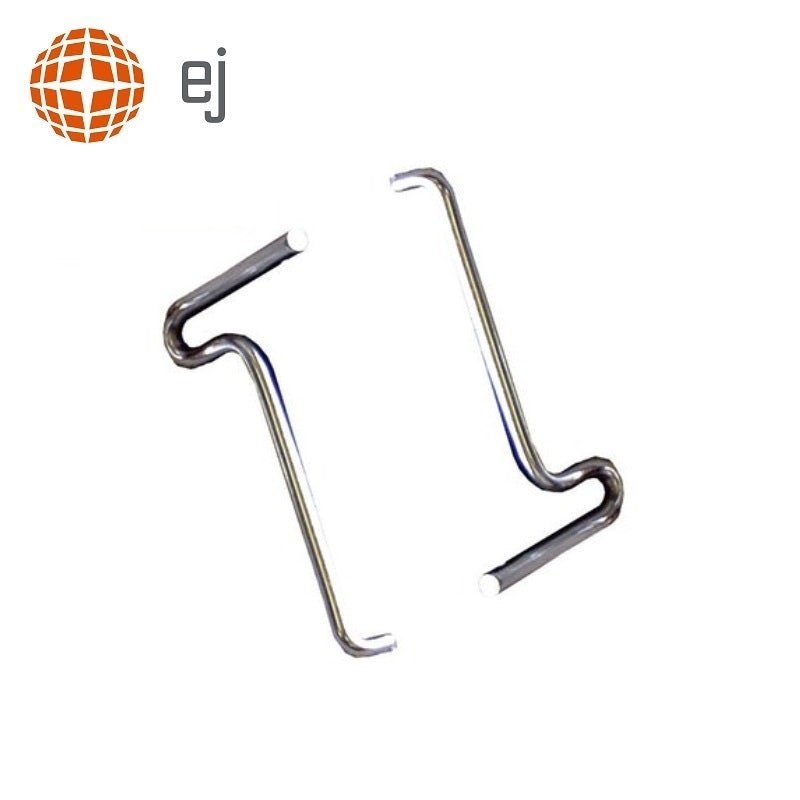 Recessed and Light Duty Steel Manhole Cover Lifting Key Pair ...