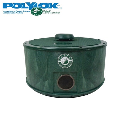 Polylok Air Pump Enclosure