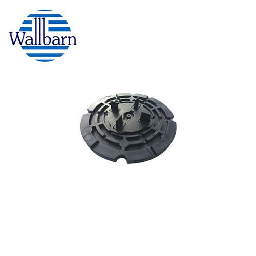 Wallbarn Fixed Height Paving Rubber Pedestal - 7mm