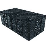 Soakaway Crate by Stormcrate - 3.3 Crates per m3, 60 Tonne Rated