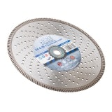 Multi Purpose Turbo Diamond Blade P4-4in1 - 230 x 22.2mm