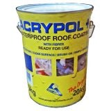 Acrypol Plus Solar White - 20kg (RC3006/20)