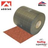 Ubiflex B3 Lead Alternative Flashing 200mm x 6m (3.5mm) - Terracotta