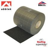 Ubiflex B3 Lead Alternative Flashing 300mm x 6m (3.5mm Thick) - Black