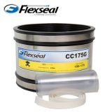 Flexseal Rubber Flexible Drainage Chemical Coupling 100mm - 1000mm