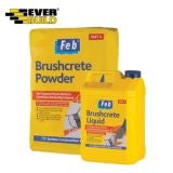 Waterproofing Brushcrete Powder 20kg White