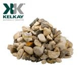 Decorative Gravel Aggregate - Caramel Cream 850kg