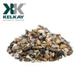 Decorative Gravel Aggregate - Moonstone Flint 850kg