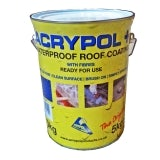 Acrypol Light Grey Binding Coat - 20kg