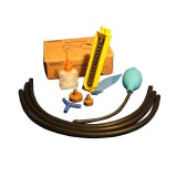Universal Drain Pipe Air Testing Kit up to 600mm Diameter