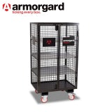 Armorgard FittingStor FC6 Mobile Fittings Cabinet