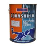 Britannia Aquashield 5kg High Build Waterproof Roof Coat in Black