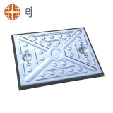 Access Manhole Cover and Frame 600mm x 450mm - 5 Tonne