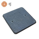 Cast Iron Access Manhole Cover and Frame 600 x 450mm x 26mm- A15 Class