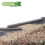 GROUNDTEX Woven Geotextile - 4.5m x 100m
