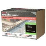 Gutter Repair Kit Liquid Rubber Lining by Deckproof- 10m2