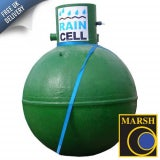 Marsh 6000L Rain Water Harvesting Rain Cell for Home and Garden Use