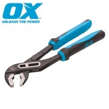OX Pro Waterpump Pliers - 250mm
