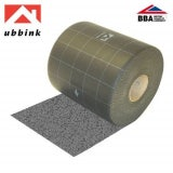 Ubiflex B2 Lead Alternative Flashing 250mm x 12m (2.3mm Thick) - Grey
