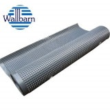 Wallbarn Protecto-Drain 20P Perforated Drainage Membrane - 20m x 2m
